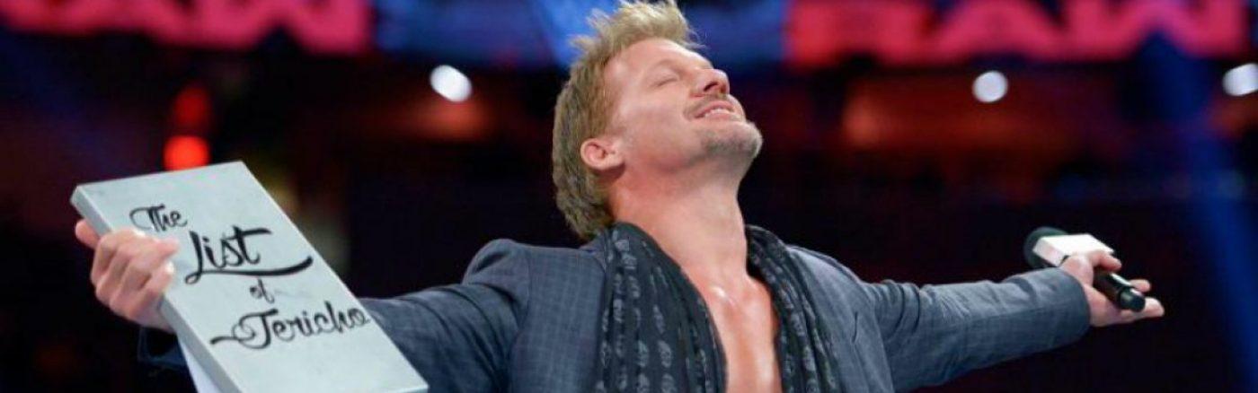 Deezango's WWE Blog !